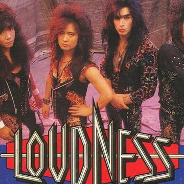 "LOUDNESS: EΠΑΝΑΚΥΚΛΟΦΟΡΙΑ ΓΙΑ ΤΑ 30 ΧΡΟΝΙΑ ΤΟΥ ""SOLDIER OF FORTUNE"""