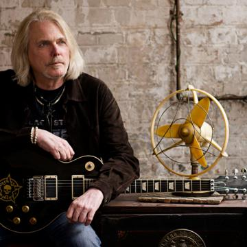 HEAVY BDAY SCOTT GORHAM...