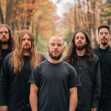 RIVERS OF NIHIL REVEALS DETAILS FOR NEW ALBUM, 'THE WORK'
