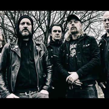 """THE LURKING FEAR  ANNOUNCE SOPHOMORE ALBUM DEATH, MADNESS, HORROR, DECAY; """"COSMIC MACABRE"""" MUSIC VIDEO POSTED"""