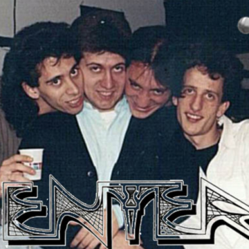 Italian Prog Band ENTER has signed a worldwide deal with PURE PROG RECORDS