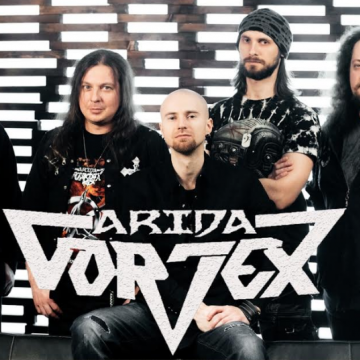 Russian Power Metal bandArida Vortex Announces New Album