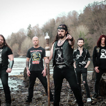 US Epic Power/Heavy Metallers GREYHAWK sign with Fighter Records