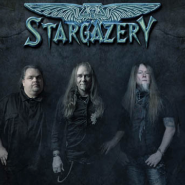 "STARGAZERY - ""Constellation"""