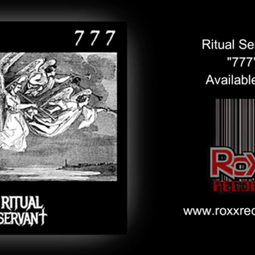 Christian Thrash by Ritual Servant