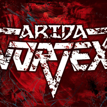 Arida Vortex New Album
