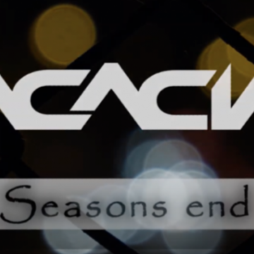 ACACIA - second official video -Seasons end