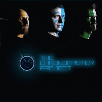 "The Chronomaster Project is proud to present their first single: ""The End Of My World?"""