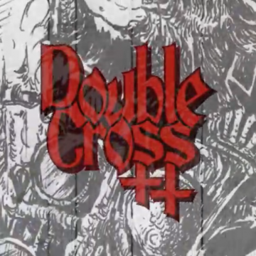 Double Cross- new single Obey Thy Master