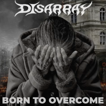 Disarray recently released a new  studio EP