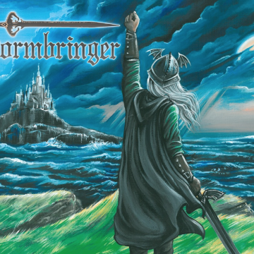 "STORMBRINGER ""Stealer of Souls"" to be released by No Remorse Records; Available for the first time in limited edition vinyl and CD"