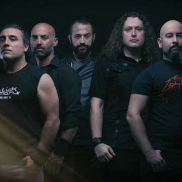 "Portuguese heavy metallers ATTICK DEMONS present their second official video and single for the song ""Make Your Choice"""