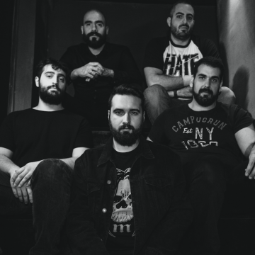 "System Decay from Greece return with their 3rd record named ""Crown"""
