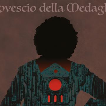 Live album from the legendary Il Rovescio della Medaglia