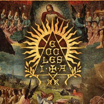 French Ecclesia about to release their debut album -De Ecclesiæ Universalis
