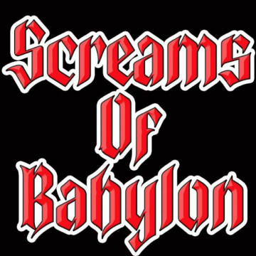 Screams Of Babylon with members of Deadly Blessing and Mystic-Force