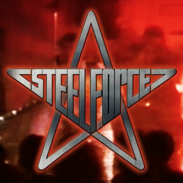 SteelForce Via No Dust Records