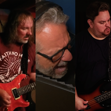 Power/Thrash  Intrinsic reactivated and released a quarantine video