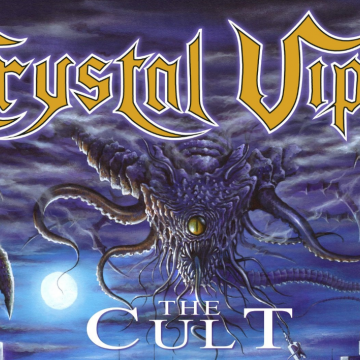 CRYSTAL VIPER release new video