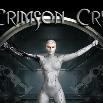 Crimson Cry – Playing Gods