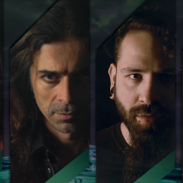 "IMMORTAL GUARDIAN Unveil Music Video ""Lockdown"" Off Upcoming 2021 Album ""Psychosomatic"""