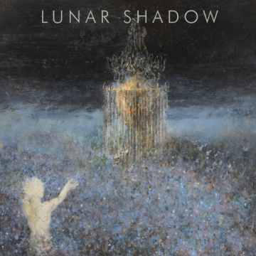 "LUNAR SHADOW - Third Album, ""Wish To Leave"", coming in March 2021"