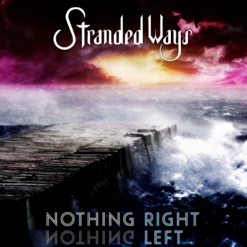 Finnish heavymetallers STRANDED WAYS part ways with the singer