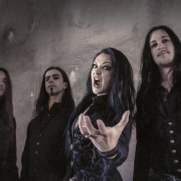 """SEVEN SPIRES RELEASE NEW VIDEO """"THE UNFORGOTTEN NAME"""" FEAT. JOHN PYRES"""