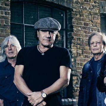 ΝΕΟ ΤΡΑΓΟΥΔΙ ΑΠΟ ΤΟΥΣ AC/DC