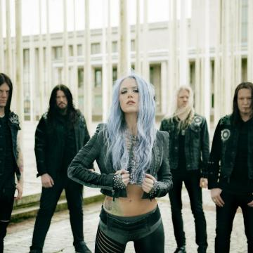 ARCH ENEMY TEASES NEW SINGLE / VIDEO