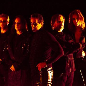 """SACRED OATH: SIGN WITH WORMHOLEDEATH AND ANNOUNCE """"RETURN OF THE DRAGON"""" ALBUM"""