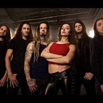 """ONCE HUMAN REVEAL NEW SINGLE / VIDEO """"ONLY IN DEATH"""""""