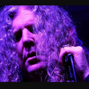 ERIC WAGNER (EX-TROUBLE, THE SKULL) HAS DIED AFTER BEING HOSPITALIZED WITH COVID PNEUMONIA