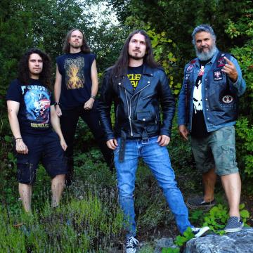 AGGRESSION RELEASE NEW VIDEO