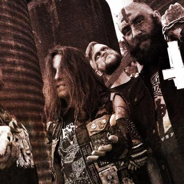 NUNSLAUGHTER RELEASES A NEW ALBUM THIS MONTH!
