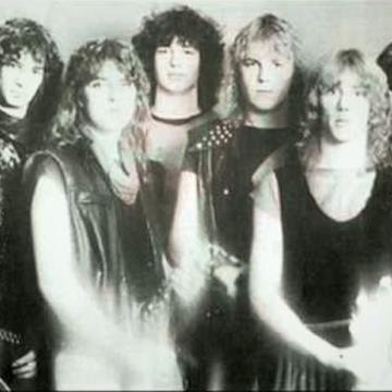"PRETTY MAIDS: EΠΑΝΑΚΥΚΛΟΦΟΡΕΙ ΤΟ ""ΗEAVY METAL"" DEMO ΤΟΥ 1983"