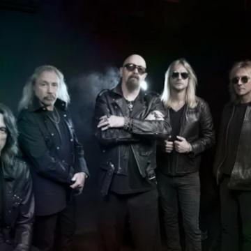 JUDAS PRIEST: 50 XΡΟΝΙΑ HEAVY METAL