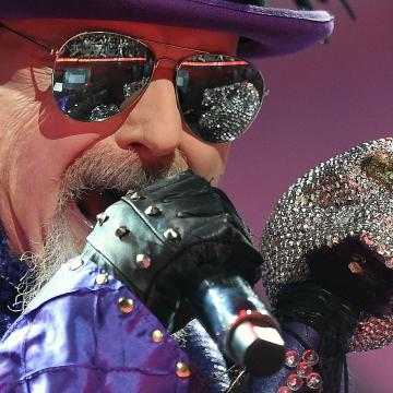 ROB HALFORD: 'JUDAS PRIEST IS PART OF THE FABRIC OF MUSIC IN AMERICAN CULTURE NOW'