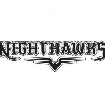 ΝΕΟ ΥΛΙΚΟ ΑΠΟ ΤΟΥΣ NIGHTHAWKS