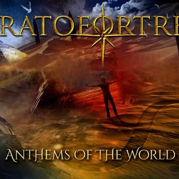 """STRATOVARIUS - NEW ALBUM IN THE WORKS: """"IT WILL BE A BUSY NEXT FEW MONTHS"""""""
