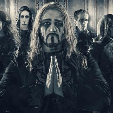 """POWERWOLF DISCUSS """"FASTER THAN THE FLAME"""" IN NEW TRACK-BY-TRACK VIDEO"""
