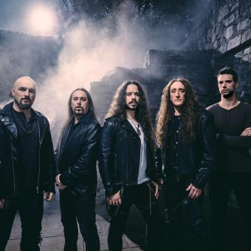 """RHAPSODY OF FIRE RELEASE NEW SINGLE """"MAGIC SIGNS""""; AUDIO STREAMING"""