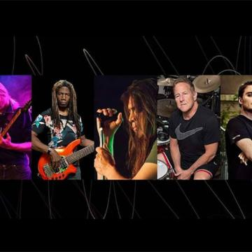 FATES WARNING BANDMATES RAY ALDER AND MARK ZONDER REUNITE IN A-Z; GROUP SIGNS WORLDWIDE DEAL WITH METAL BLADE RECORDS