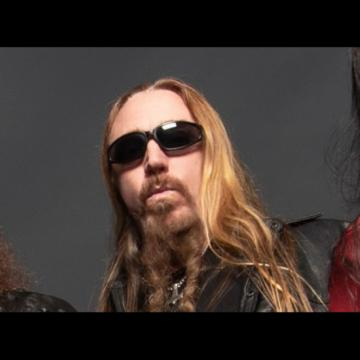 """MOTHER OF ALL FEAT. TESTAMENT BASSIST STEVE DI GIORGIO RELEASE """"AUTUMN"""" PLAYTHROUGH VIDEO"""