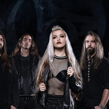 """THE AGONIST TO RELEASE DAYS BEFORE THE WORLD WEPT EP IN OCTOBER; """"REMNANTS IN TIME"""" MUSIC VIDEO POSTED"""