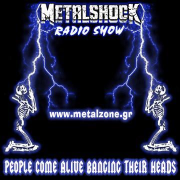 METALSHOCK RADIO SHOW 6/10/21 PLAYLIST
