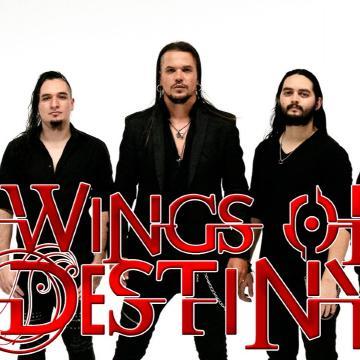 WINGS OF DESTINY: ΠΡΩΤΟ SINGLE ΑΠΟ ΤΟΝ ΝΕΟ ΔΙΣΚΟ
