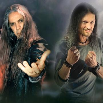 THE GRANDMASTER FEAT. EDGUY, SINISTRA MEMBERS ANNOUNCE SKYWARDS ALBUM; DEBUT SINGLE STREAMING
