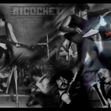 "RICOCHET: EΠΑΝΑΚΥΚΛΟΦΟΡΕΙ ΤΟ ""ΜΙDAS LIGHT"" SINGLE"