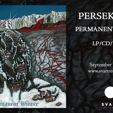 "Persekutor release new single ""Can You Feel The Frost Of Dawn"""